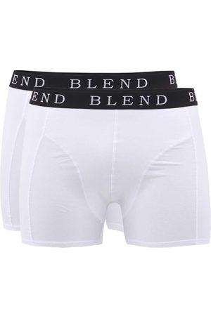 Blend Sada dvou bílých boxerek