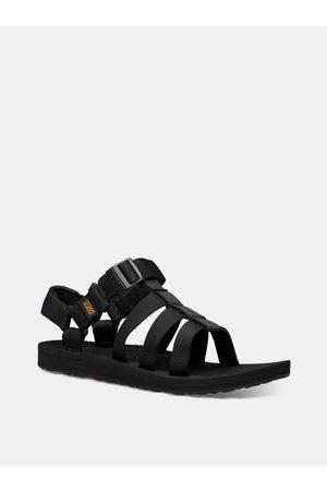 Teva Černé dámské sandály Dorado
