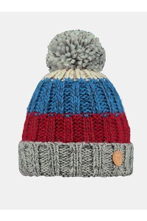 Barts Modro- klučičí čepice
