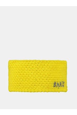Barts Žlutá dámská čelenka