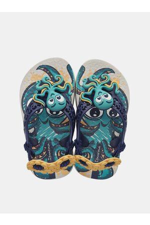 Ipanema Modré klučičí sandály