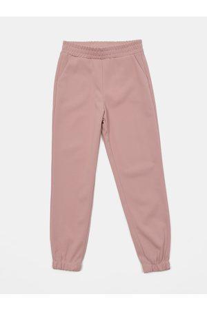Hailys Růžové holčičí tepláky
