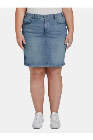 My True Me Tom Tailor Dámská džínová sukně