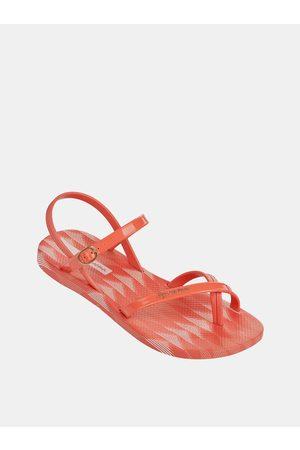 Ipanema Dívky Sandály - Růžové holčičí sandály