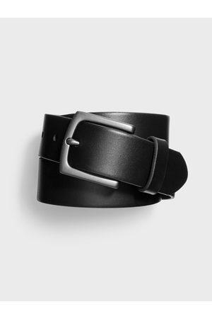 GAP Černý pánský pásek