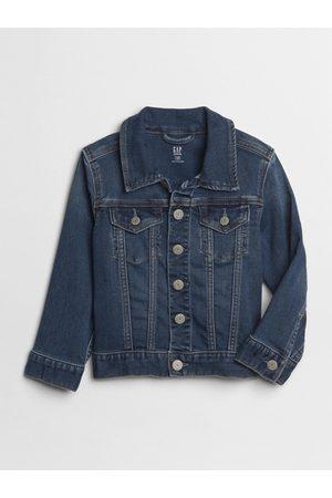 GAP Klučičí džínová bunda