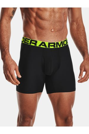 Under Armour Boxerky Tech 6in 2 Pack