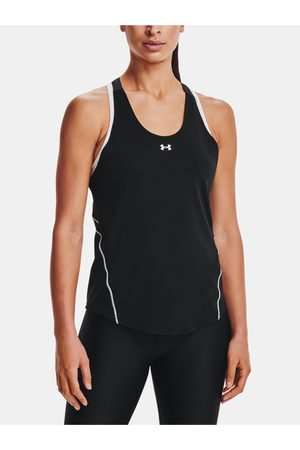 Under Armour Tílko Coolswitch Tank-BLK