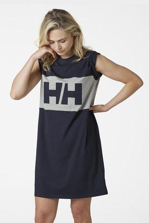 Helly Hansen Dámské modré šaty