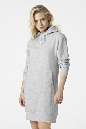 Helly Hansen Dámské šedé mikinové šaty