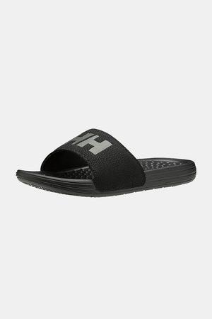 Helly Hansen Ženy Pantofle - Dámské černé pantofle