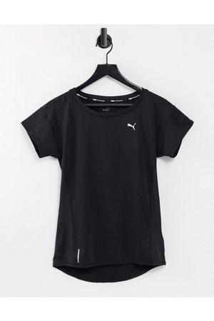 PUMA Training Favourite t-shirt in black