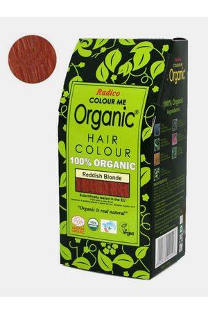 Radico Přírodní barva na vlasy BIO - načervenalá blond 100 g