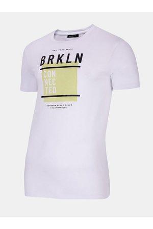 Outhorn Pánské tričko TSM619