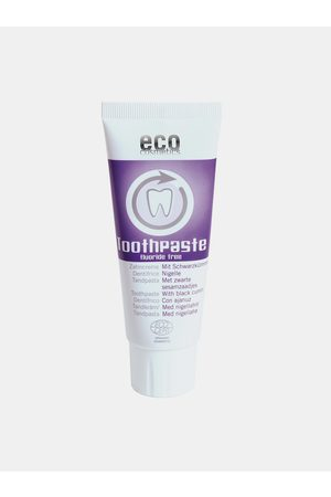 Eco Cosmetics Zubní pasta s černuchou BIO 75 ml