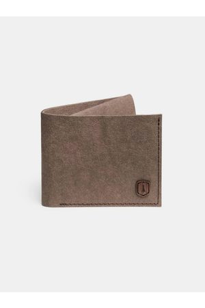BeWooden Peněženka z pratelného papíru Brunn Washpaper Wallet