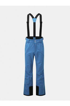 Dare 2B Pánské lyžařské kalhoty Dare2B DMW486 Achieve II 08L Modré