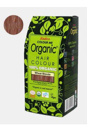 Radico Přírodní barva na vlasy BIO - pšeničná blond 100 g