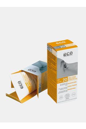 Eco Cosmetics Parfémy - Opalovací krém SPF 20 BIO 75 ml