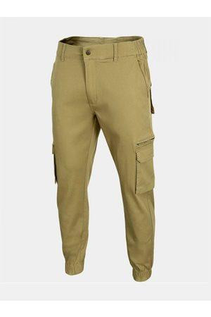 Outhorn Pánské kalhoty SPMC601