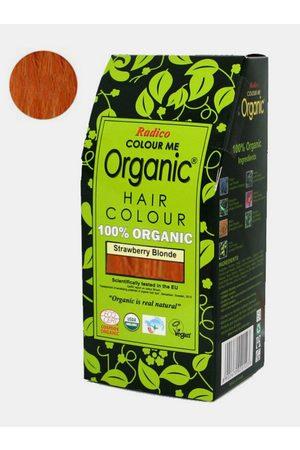 Radico Přírodní barva na vlasy BIO - jahodová blond 100 g