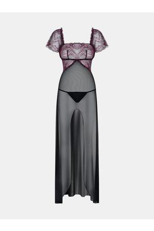 Obsessive Župan Sedusia gown