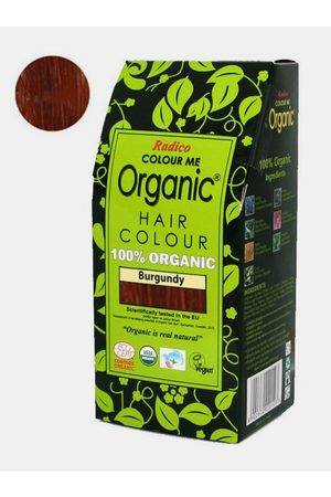 Radico Přírodní barva na vlasy BIO - burgundská 100 g