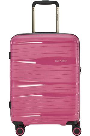 Elite Models' Fashion Cestovní kufr Motion S Rose