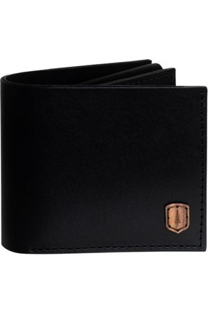 BeWooden Kožená peněženka Nox Wide Wallet