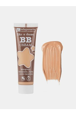 """lasaponaria BB krém """"Jako sen"""" - pískový 30 ml"""
