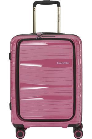 Elite Models' Fashion Cestovní kufr Motion S Front pocket Rose