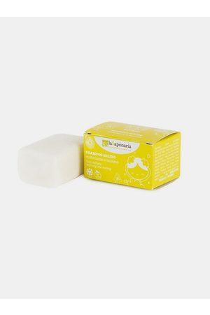 lasaponaria Tuhý šampon posilující a zklidňující BIO 50 g