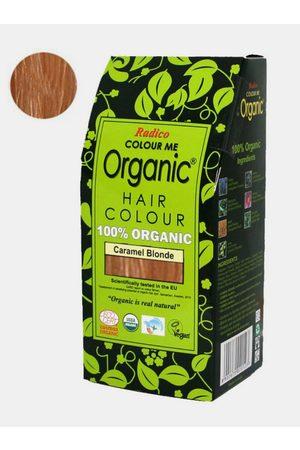 Radico Přírodní barva na vlasy BIO - karamelová 100 g