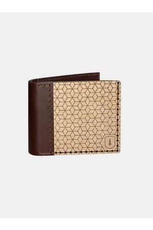 BeWooden Dřevěná peněženka Virie Virilia, pánská