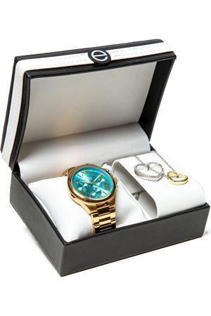 Elite Models' Fashion Ženy Šperky - Dárkový set hodinek