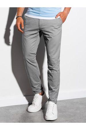 Ombre Clothing Pánské chinos kalhoty P894