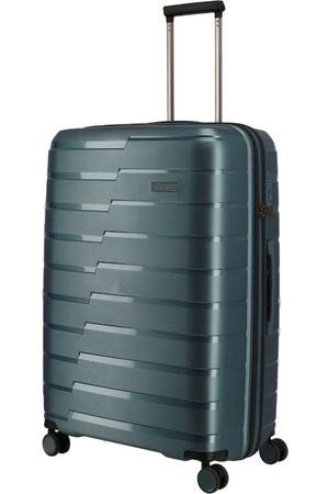 Elite Models' Fashion Cestovní kufr Air Base L Ice blue