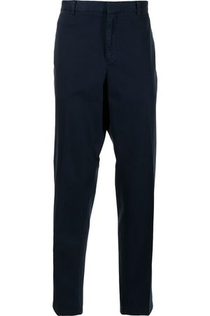 Polo Ralph Lauren Mid-rise straight trousers