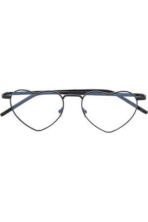 Saint Laurent SL301 LouLou wire-frame glasses