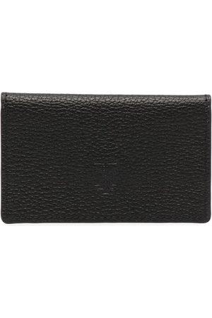 MONTROI Muži Peněženky - Leather envelope cardholder