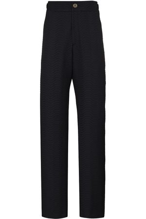 Labrum London Muži Rovné nohavice - X Future Icons Prince straight-leg trousers