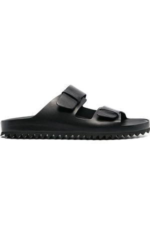 Officine creative Muži Sandály - Agorà 2 leather sandals