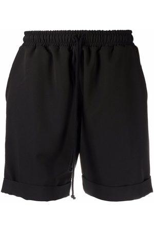 Alchemy Kraťasy - Piped trim running shorts