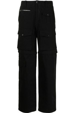 Phipps Muži Rovné nohavice - Convertible utility trousers