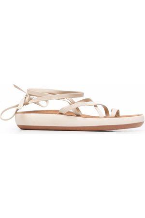 Ancient Greek Sandals Ženy Sandály - Morfic Comfort sandals
