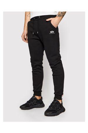 Alpha Industries Teplákové kalhoty