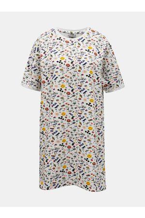 Fila Dámská vzorovaná noční košile