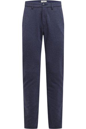 TOM TAILOR Muži Chino - Chino kalhoty 'Travis