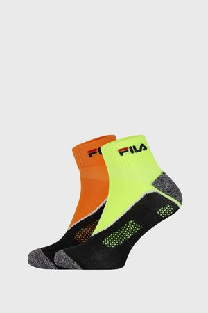 Fila 2 PACK ponožek Running Tropical