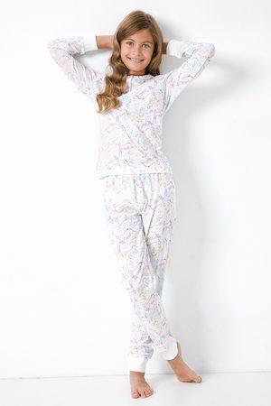 JADEA Dívčí pyžamo Jednorožec